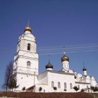 Церковь в городе Вязьма