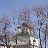 Вязьма, храм