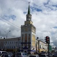 Ярославль. Улица Свободы