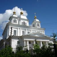 Собор Казанского монастыря (19-й век)