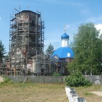 Церковь Иоакима и Анны (микрорайон Лунёво)