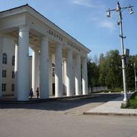 Алексин. Дворец культуры