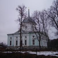 Церковь в Поливанове