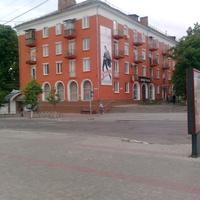 Вулиця Ярослава Мудрого.