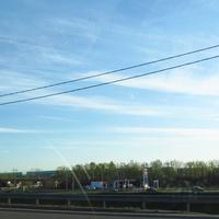 Дорога на Домодедово