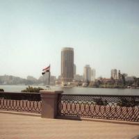 Виды Каира 2000 г.