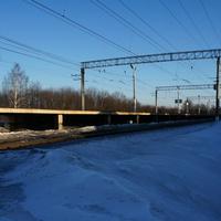 Платформа Булатниково