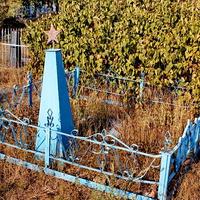 могила неизвестного солдата №2
