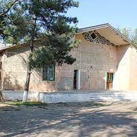 селький дом культуры