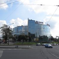 метро Волковская.