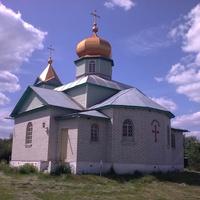 Церква у селі Друцьке