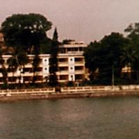 Халонг, отель на берегу залива