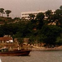 Халонг, вид с моря