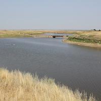 река Сал у Романова