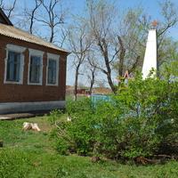 дом в Ильичеве