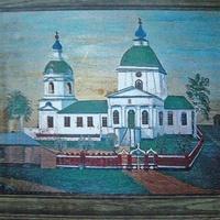 церковь в шевалях