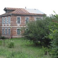 """Ольгино """"старый дом"""""""