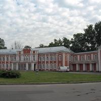 Академия им. Мечникова.