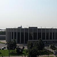 спортивно-концертный комплекс «Юбилейный»