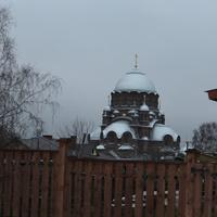 """Остров """"Свияжск"""" Собор"""