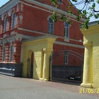 """Могилев """"Архитектура"""""""