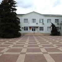 административно-офисное здание- мировой суд,прокуратура