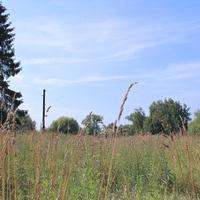 д. Симонов Городок вдоль деревни 2011 г