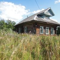 мой дом где родился и жил в детстве
