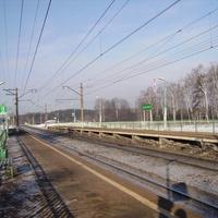 Платформа Подосинки