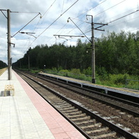 Платформа Струя