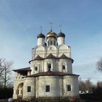 Подворье Соловецкого Преображенского монастыря