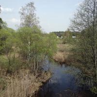Речка Сушенка