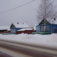 Село Радовицы