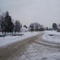 Посёлок Рязановский