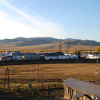 Унэгэтэйский консервный завод