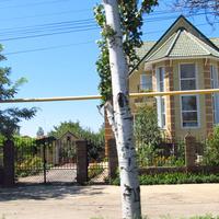 Дом на Ломоносова