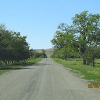 Дорога на Мелитополь