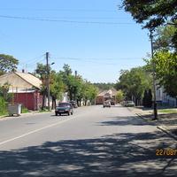 Улица Фрунзе, 1. Мелитополь