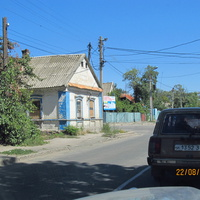 Улицы Карла Либкнехта / Луначарского