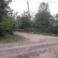 Дороги Станиславчика.