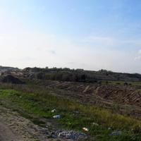Осиновка, строительство новой дороги