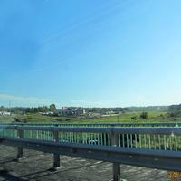 Река Буровлянка