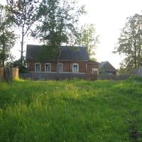 Деревня Укроево