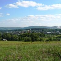 Село  Крумоч
