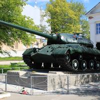 Танк ИС-3М