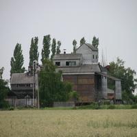Мечет, зерноочиститель
