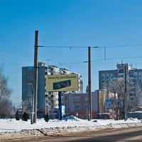 На Ленинградском проспекте