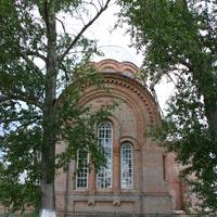 Церковь Феодосия, архиепископа Черниговского в Попово-Лежачах