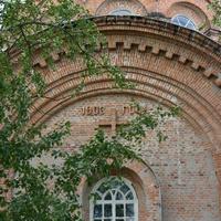 Церковь Феодосия, архиепископа Черниговского