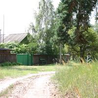 Дом у сорок пятого столба